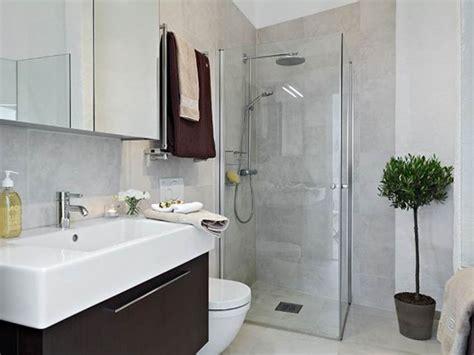 Simple Modern Minimalist Bathroom Design  2019 Ideas