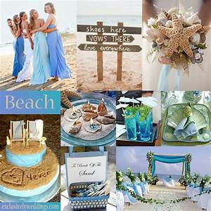 1000+ images about Shades of Blue Beach Wedding on Pinterest