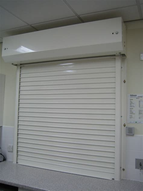 safety gates shutters shaw security