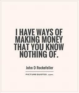 Making Money Quotes. QuotesGram