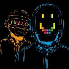 770 Daft punk ideas in 2021 | daft punk, punk, thomas ...