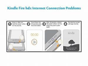 Kindle Fire Internet Connection Problem   1-844-850-8476 ...