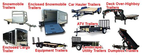 Trailer Sales In Bc