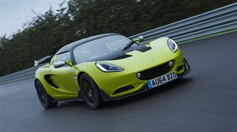2015 Lotus Elise S Cup Review  Gallery  Top Speed