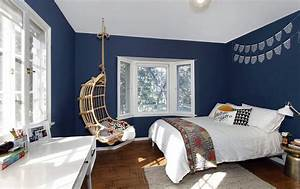 25, Cool, Swinging, Chairs, For, The, Bedroom, -