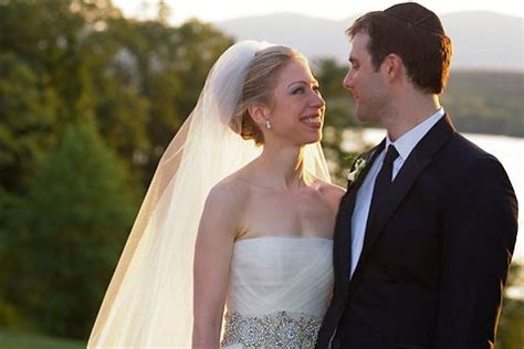 1000+ Images About Chelsea Clinton Wedding Dress On