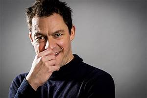 Dominic West: I was starstruck by George Clooney ...