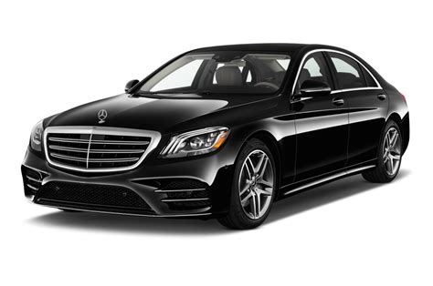 2018 Mercedesbenz Sclass Reviews And Rating Motortrend