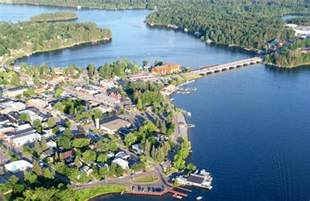Northern Wisconsin Canoeing, Kayaking and Paddling ...