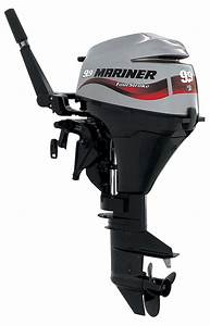 The Ultimate 10hp Outboard Engine Group Test