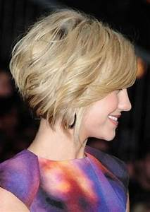 2019 Popular Short Choppy Layered Bob Haircuts