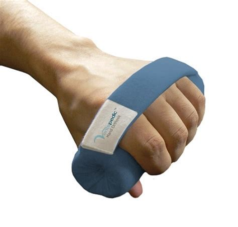 Ventopedic Palm Aid :: contracted hand positioning aid