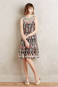 embroidered emilia dress anthropologie wedding guest With anthropologie wedding guest dresses