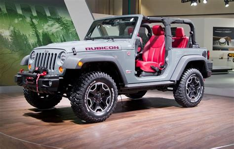 2020 Jeep Rubicon by 2020 Jeep Wrangler Rubicon Release Date Exterior Colors