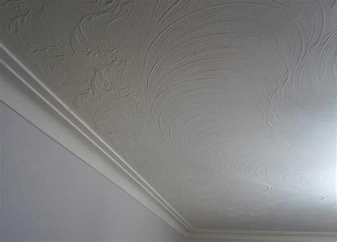 How To Paint Artex Ceiling Wwwgradschoolfairscom