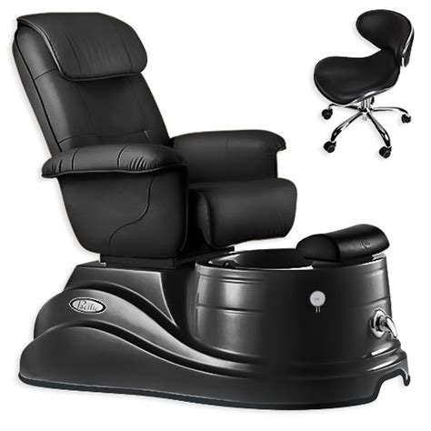 pacific ds dayspa pedicure chair by j a spas