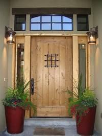 pictures of front doors 12 Exterior Doors That Make a Statement | HGTV