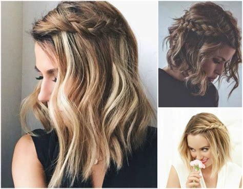 peinados  trenzas  fotos ideas estilos