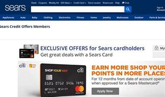 sears credit card pay by phone searscard pay my bill choose the best payment way