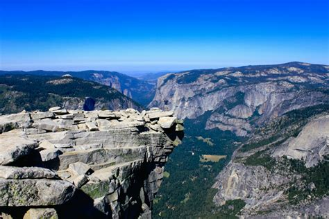 Escaping Crowds Yosemite National Park Wandering Wilsons