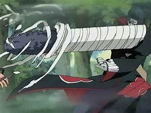 Kisame Hoshigaki sword help please? - Cosplay.com