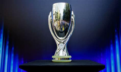 Chelsea Vs Liverpool Super Cup Date