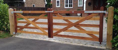 Gates And Fences Uk Gallery