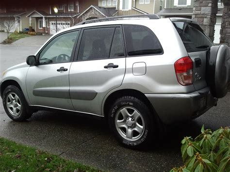Toyota Rav4 For Sale By Owner by 2002 Toyota Rav4 For Sale By Owner In Maple Valley Wa 98038