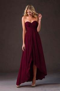 cranberry red bridesmaid dresses wedding dresses asian With cranberry dresses for wedding
