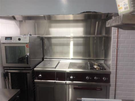 cuisine charvet fourneaux modulables pour optimiser les surfaces bar expert