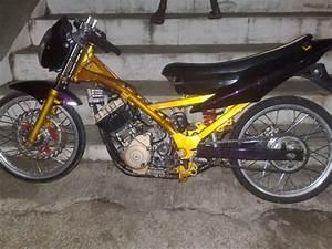 Batugede Inc  Gambar Motor Drag    Lihat Dulu Gan