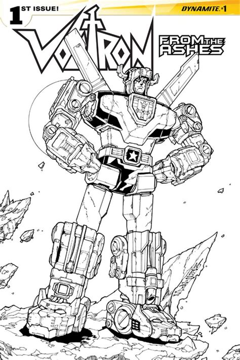 coloring pages voltron coloring pages voltron coloring