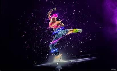 Hip Hop Dance Wallpapers Dancing Hiphop Davinci