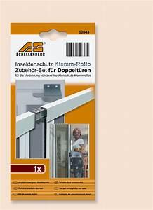 Tür Zusätzlich Sichern : schellenberg beschlagset f r doppel t r rollo hammerkauf ~ Whattoseeinmadrid.com Haus und Dekorationen