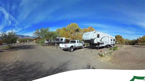 roper lake cabins roper lake state park cground safford arizona 360