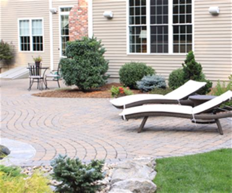 paver pool patio bahler brothers inc south ct
