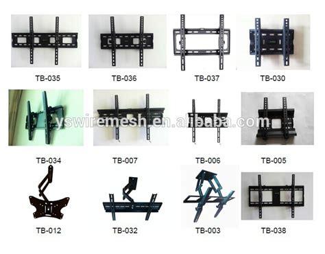 Metal Tv Bracket/ Adjustable Tv Wall Mount/ Retractable