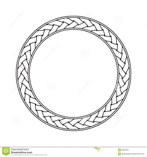 cirkel tattoo