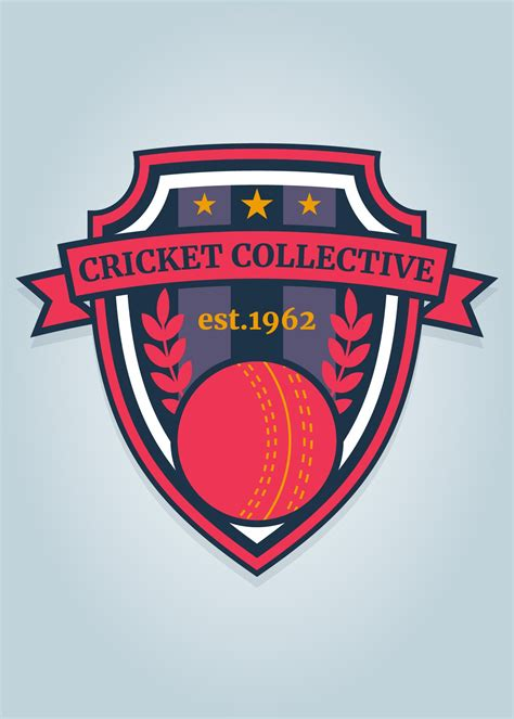 Funky Cricket Logo Vector 364969 - Download Free Vectors ...