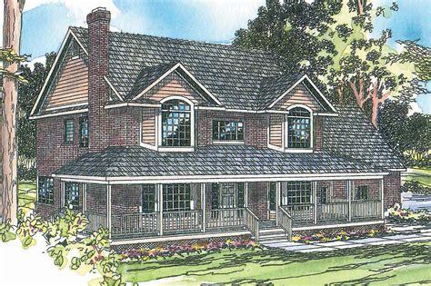 country house plans cimarron    designs