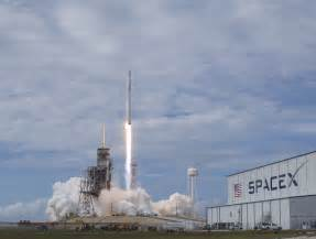 SpaceX Just Launched Its 50th Falcon 9 Rocket Into Space ...