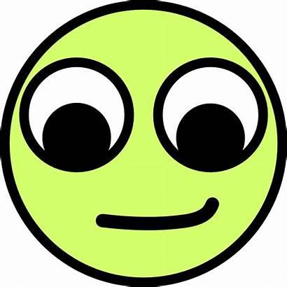 Eyes Eye Animated Animation Rolling Roll Smiley