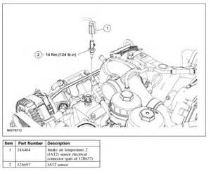 Belt Diagram Ford F 350 Diesel 64 2008