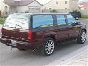1992 Cadillac Escalade - View all 1992 Cadillac Escalade
