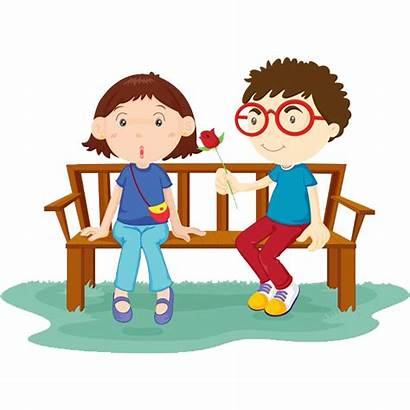 Clipart Bench Playground Transparent Sitting Clip Webstockreview