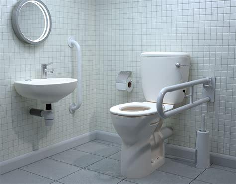 Bada Toilet by Arbitrary Visualisation Toilet Products