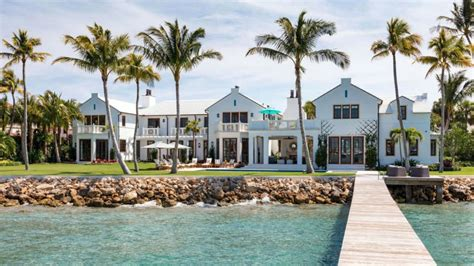 $38m Palm Beach Flip Is Most Expensive Listing Realtorcom®
