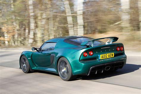 Lotus Exige design & styling | Autocar