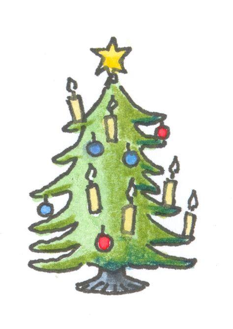image gallery weihnachtsbaum zeichnung
