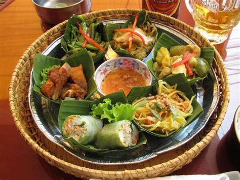 cuisine khmer khmer cuisine one of the s oldest living cuisines